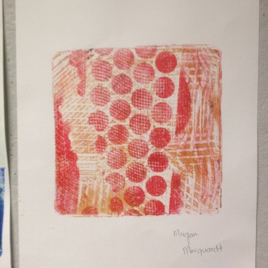 Jingo student print
